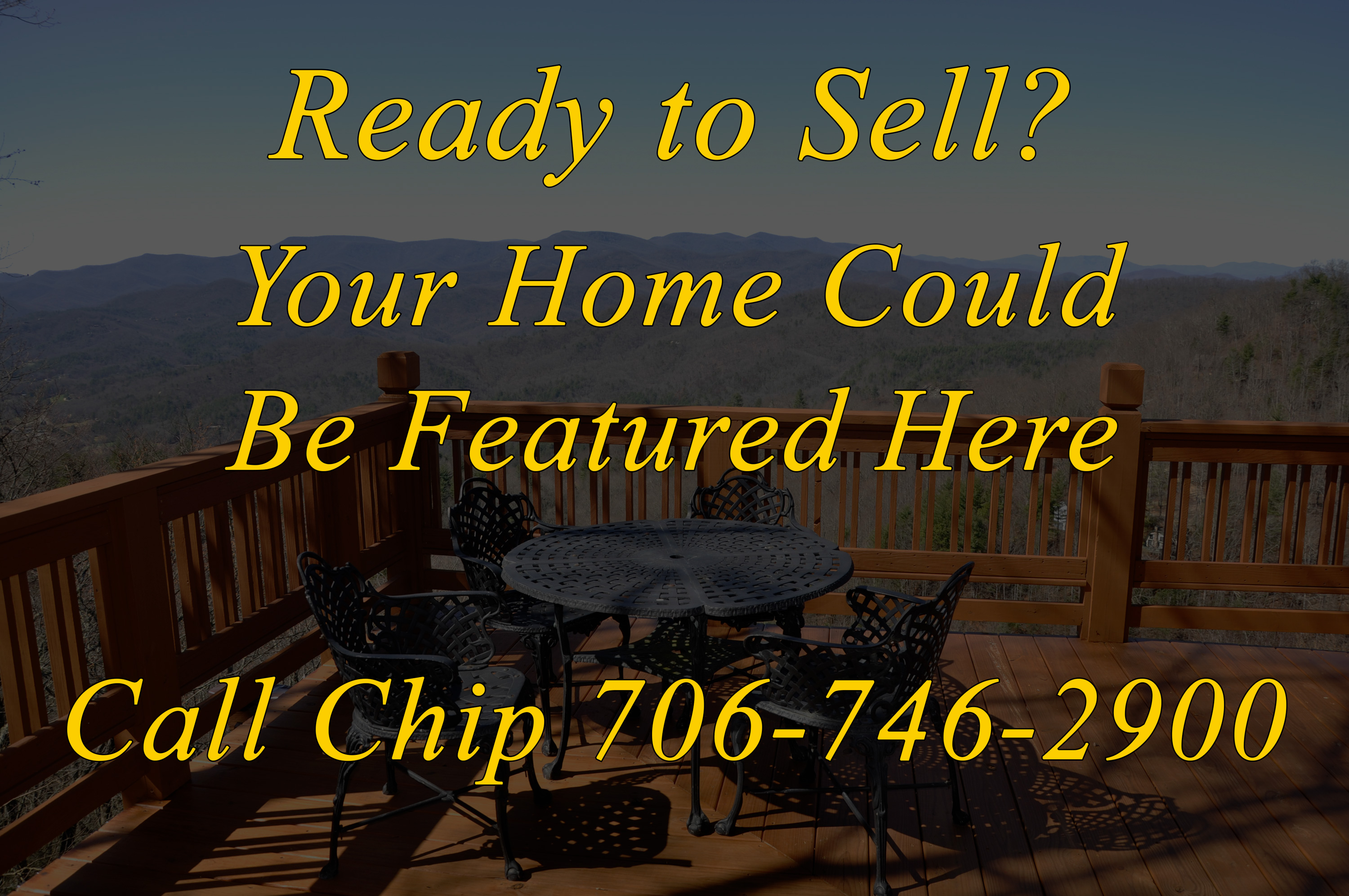 List Your Home with Chip Durpo
