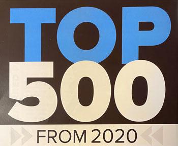 Realtor Chip Durpo in named Top 500 Agent